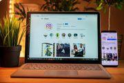 Instagram Facebook YouTube uvm - Jetzt