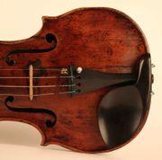 alte geige Petrus Guarnerius violon