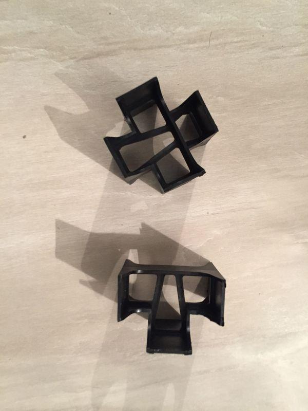 Fugenkreuze für Pflastersteine