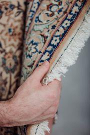 Orientteppich Parient - Teppich Ankauf