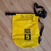 OTB PVC Tasche Ocean Pack
