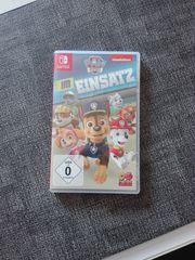 Paw Patrol für Nintendo Switch