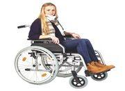 Rollstuhl Alu-Light