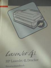 Laser Drucker HP L