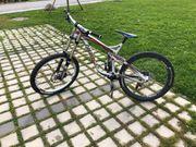 Downhill Fahrrad Norco Aurum
