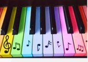 Klavierunterricht mit Spaß