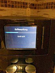 Jura E8 Kaffemaschine sehr guter