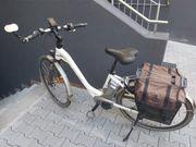 Herren E Bike zu verkaufen