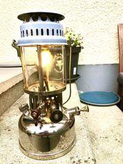 Starklichtlampe Standard 4500 Benzinlampe