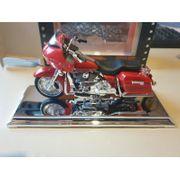 Harley Davidson Modell Motorrad 2000