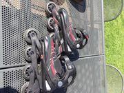 Rollerblades Gr 36 -40 Verstellbar