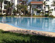 Ferienwohnung Ausland Marokko Marina Agadir