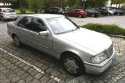 Mercedes-Benz C220 W202 Elegance Klima