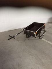 Fahrrad - Anhaenger