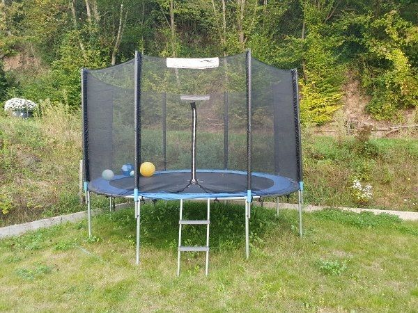 Trampolin 360 cm