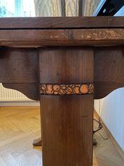 Englischer Tisch von ca 1905
