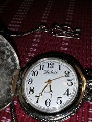 Taschenuhr Uhr Prefect Super De