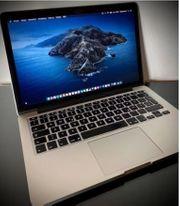 Macbook pro 256GB 8G Ram