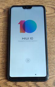 Xiaomi Mi 8 Lite 128