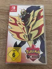 Pokemon für Switch