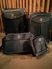 Fergi koffer set