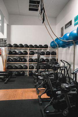 500 m² Halle Trainingsfläche Fitnessstudio: Kleinanzeigen aus Leipzig Plagwitz - Rubrik Vermietung Werkstätten, Hobby-/Lagerräume