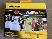 Wagner Wall Perfekt Flexio 585