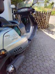 Piaggio Hex 125 guter Zustand
