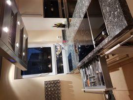 Einbauküche creme hochglanz gebraucht hochwertig: Kleinanzeigen aus Mühlheim - Rubrik Küchenzeilen, Anbauküchen