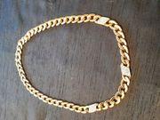 Halskette von Pierre Lang