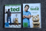Ted 1 2 DVD