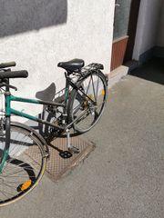 Damen-Fahrrad Marke WINORA
