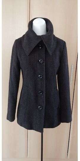 Damenbekleidung - Wintermantel Mantel