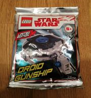 LEGO Polybag Star Wars Droid