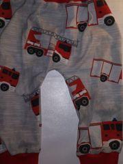 Pumphose Feuerwehr Auto Gr 68