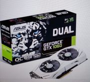 Nvidia GeForce GTX 1060 6gb