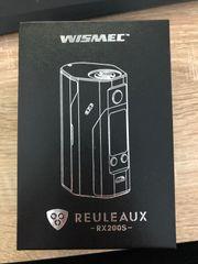 Wismec Reuleaux RX200S TC Box
