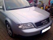Audi A4 - A6 99-2003 Schlachtfest