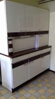 Küchenschrank Vintage