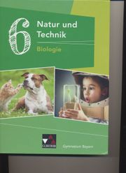 Natur und Technik Klasse 6-