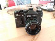 Spiegelreflexkamera Zenit 12XP