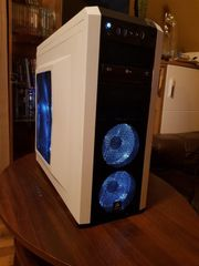 Gamer PC ASUS Corsair i7