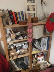 Bücherregal zu verkaufen