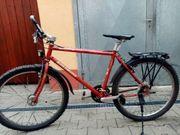 Fahrrad bike 26zoll alles perfekt