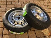 Reifen für Anhänger