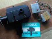 Cinemax C-800