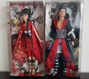 Sammelsammlung puppen Collector Japanese Barbie