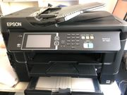 Epson WF-7620 DTWF Business Multifunktionsgerät
