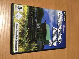 Landwirtschafts-Simulator 2008 Gold Edition und: Kleinanzeigen aus Walzbachtal Jöhlingen - Rubrik PC Gaming Sonstiges
