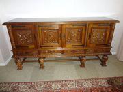 Sideboard Buffet Anrichte antik Stil